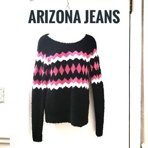 Sweet Arizona jeans sweater